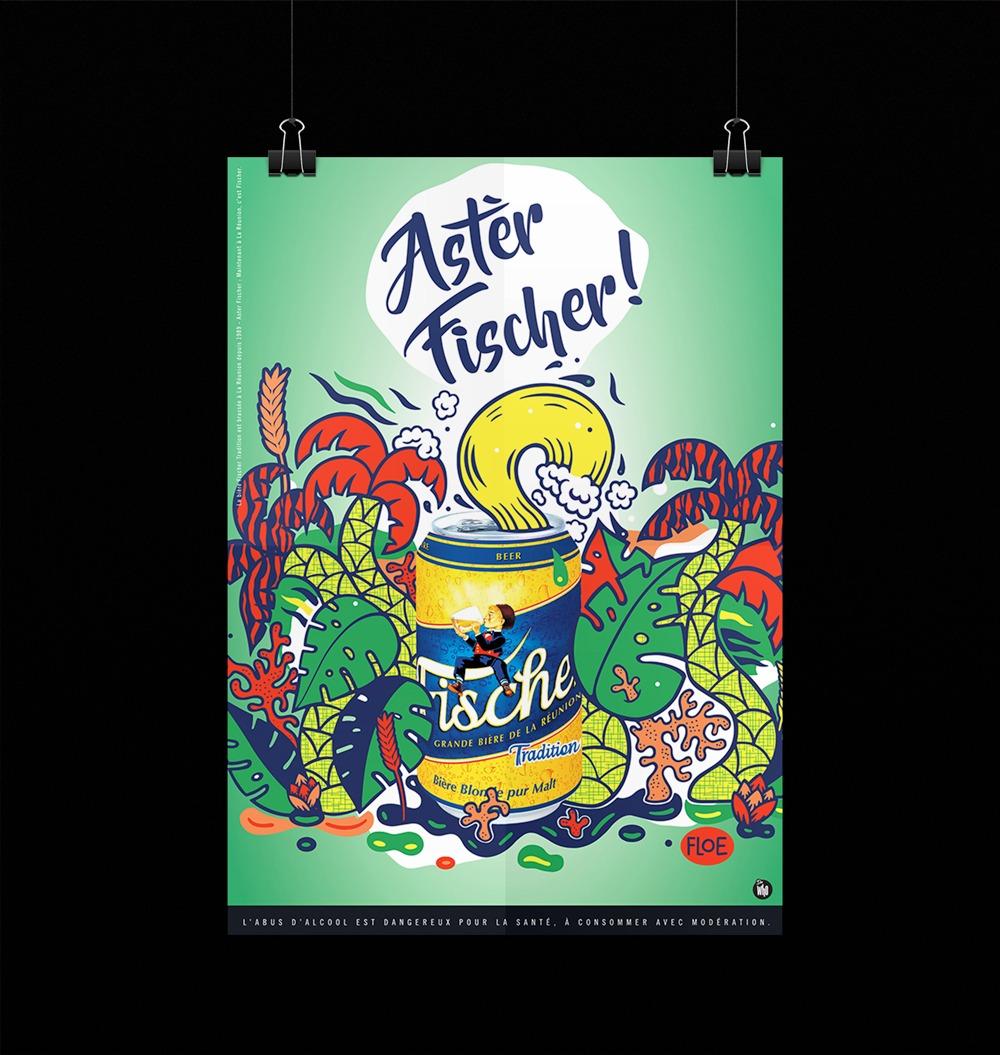 Campagne_Astèr Fischer avec FLOÉ